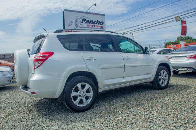 Pancho Motors
